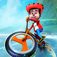 BMX Blast 2021  1.3.197 (Unlimited money,Mod) for Android