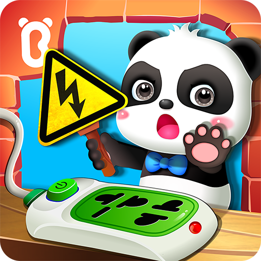 Baby Panda Home Safety 8.43.00.02 Android Modded file download (Unlimited money,Mod) apk no root