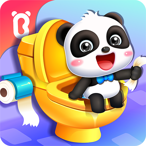 Baby Panda's Potty Training – Toilet Time  Android Modded file download (Unlimited money,Mod)8.36.00.07  apk no root