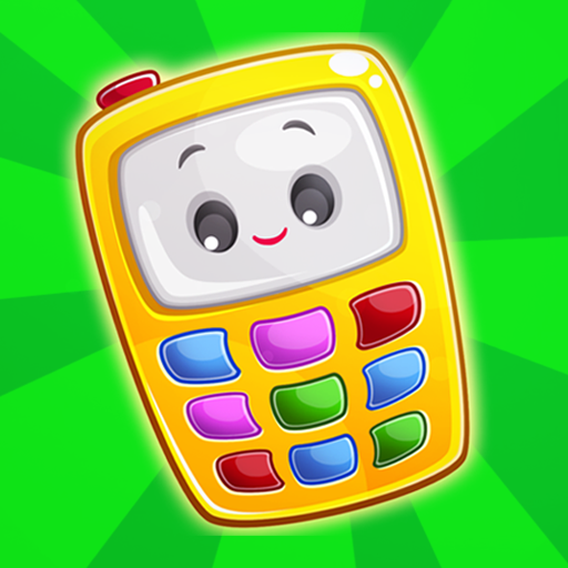 Babyphone for Toddlers – Numbers, Animals, Music  Android Modded file download (Unlimited money,Mod) 1.9.15 no root