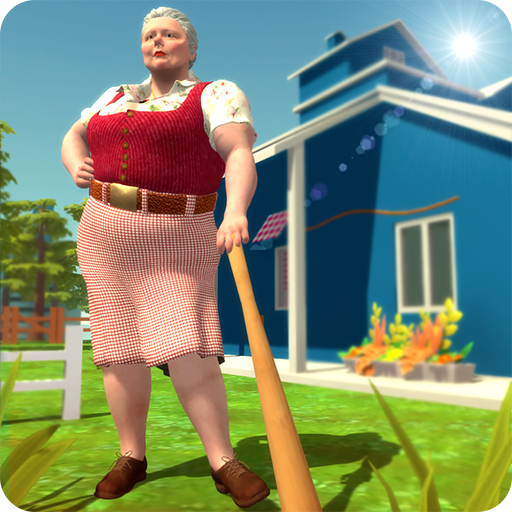 Bad Granny – Creepy Neighbor Secrets  Android Modded file download (Unlimited money,Mod) 1.2.7 apk no root