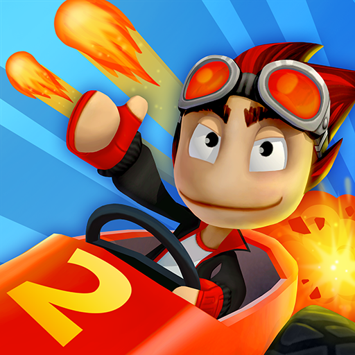Beach Buggy Racing 2  Android Modded file download (Unlimited money,Mod)1.6.5 pk no root