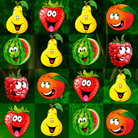 Berries Crush – Match 3  Android Modded file download (Unlimited money,Mod)26.1.6  apk no root
