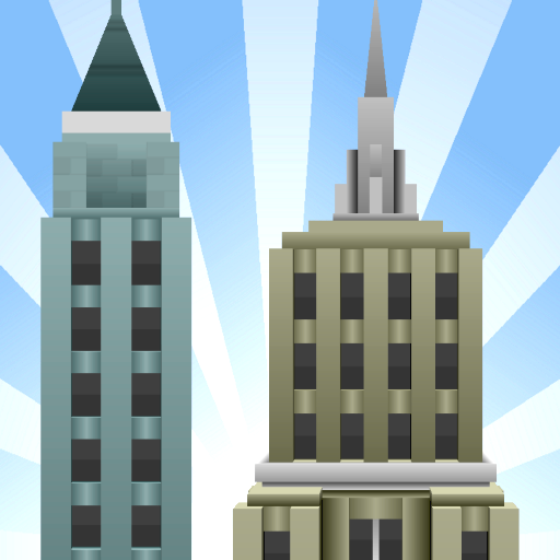 Big City Dreams: City Building Game & Town Sim  Android Modded file download (Unlimited money,Mod)1.34  apk no root