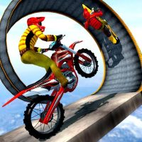 Bike Racing Mania  Android Modded file download (Unlimited money,Mod) apk no root