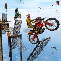 Bike Stunt Master  Android Modded file download (Unlimited money,Mod) apk no root