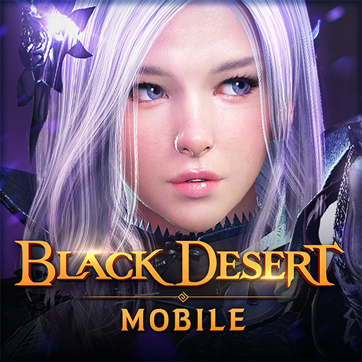Black Desert Mobile  4.3.60 (Unlimited money,Mod) for Android