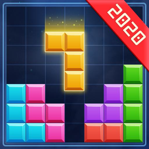 Block Puzzle – Brick Classic 2020 1.2 Android Modded file download (Unlimited money,Mod) apk no root