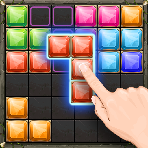 Block Puzzle Jewel 2019  Android Modded file download 4.7