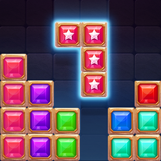 Block Puzzle Star Gem  21.0218.09 (Unlimited money,Mod) for Android