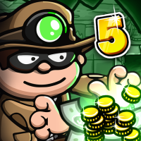 Bob The Robber 5: Temple Adventure by Kizi games  Android Modded file download (Unlimited money,Mod)1.2.4  apk no root
