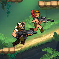 Bombastic Brothers – Top Squad  Android Modded file download (Unlimited money,Mod)1.5.51 apk no root