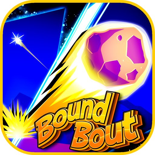 Bound Bout [Board cut & Bound puzzle action]  Android Modded file download (Unlimited money,Mod)  1.2.0apk no root
