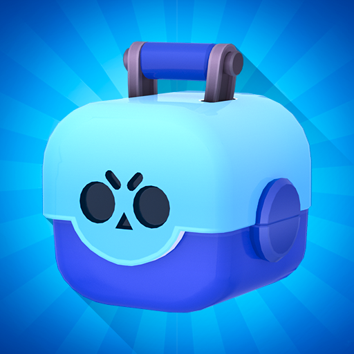 Box Simulator for Brawl Stars  Android Modded file download (Unlimited money,Mod) 1.4.6 apk no root