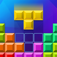 Brick block puzzle – Classic free puzzle  Android Modded file download (Unlimited money,Mod)2.0.3  apk no root
