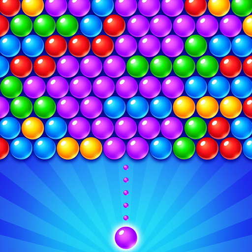 Bubble Shooter Genies  2.3.1 (Unlimited money,Mod) for Android