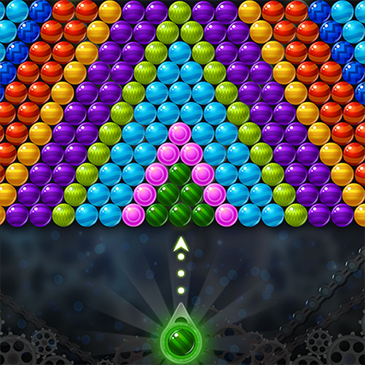 Bubble Shooter Mission  Android Modded file download (Unlimited money,Mod)2020.12.03 apk no root
