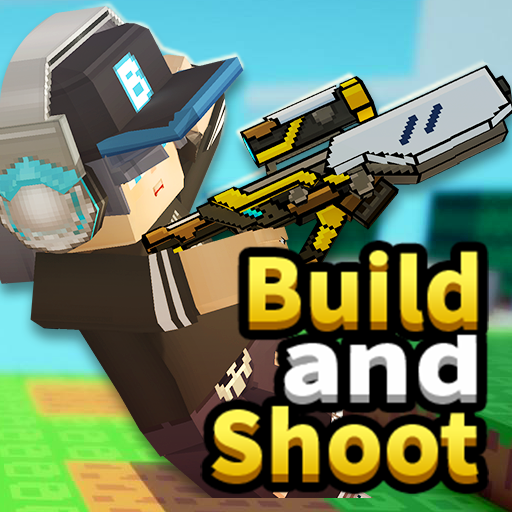 Build and Shoot  Android Modded file download (Unlimited money,Mod) apk no root 1.8.5