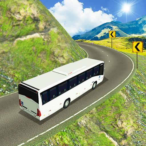 Bus Racing : Coach Bus Simulator 2020  Android Modded file download (Unlimited money,Mod) 3.3.0001 apk no root