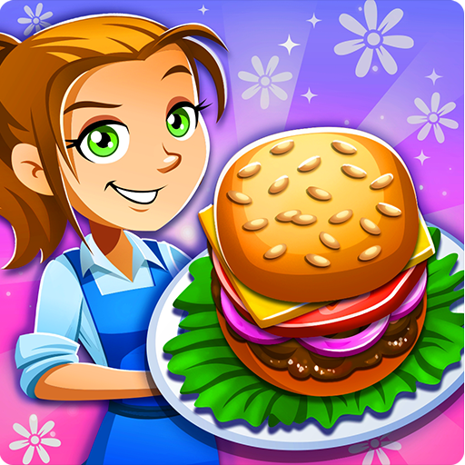COOKING DASH  Android Modded file download (Unlimited money,Mod)  2.20.9apk no root