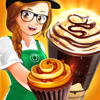 Cafe Panic: Cooking Restaurant  Android Modded file download (Unlimited money,Mod)1.25.4a apk no root