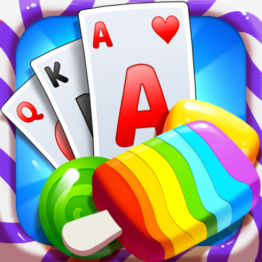 Candy Solitaire – Tripeaks Puzzle 1.1.5 Android Modded file download (Unlimited money,Mod) apk no root