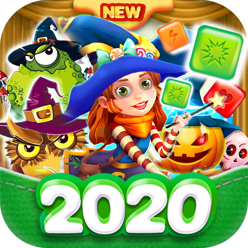 Candy Witch Blast 1.0.24 Android Modded file download (Unlimited money,Mod) apk no root