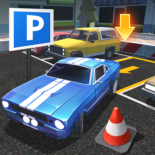 Car Parking 3D Pro  Android Modded file download (Unlimited money,Mod)1.17 apk no root