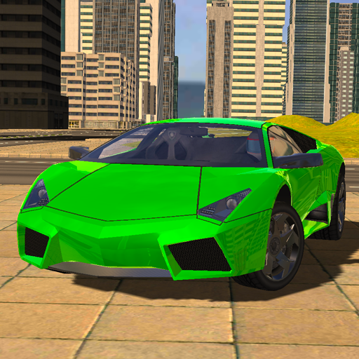 Car Simulator 2018  Android Modded file download (Unlimited money,Mod)2.2.1 apk no root
