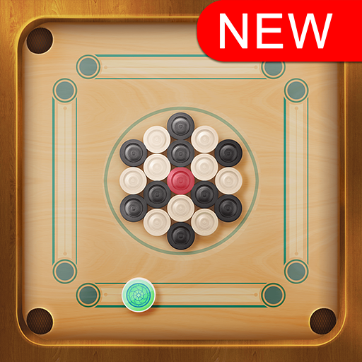Carrom Friends: Online Carrom Board Disc Pool Game  Android Modded file download (Unlimited money,Mod) apk no root 1.0.20