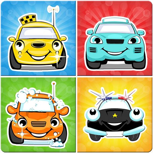 Cars memory game for kids  Android Modded file download (Unlimited money,Mod) 2.7.2 apk no root