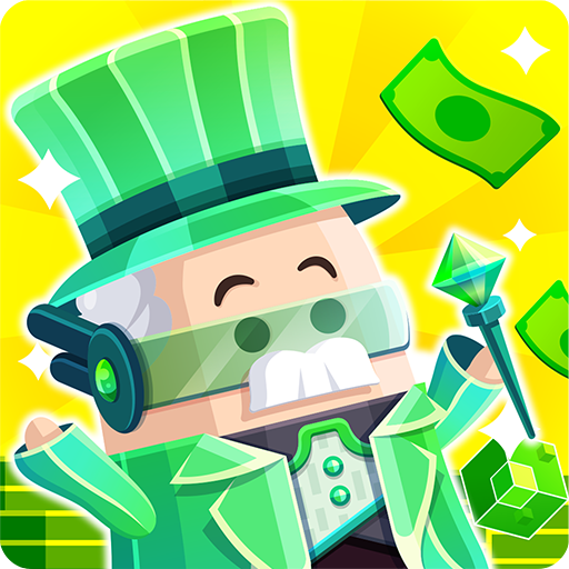 Cash, Inc. Money Clicker Game & Business Adventure  Android Modded file download (Unlimited money,Mod)2.3.17.1.0 apk no root
