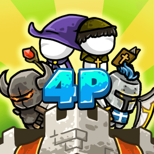 Castle Defense Online  Android Modded file download (Unlimited money,Mod)837  apk no root
