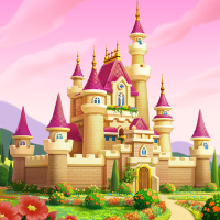 Castle Story: Puzzle & Choice  Android Modded file download (Unlimited money,Mod)1.23.3 apk no root