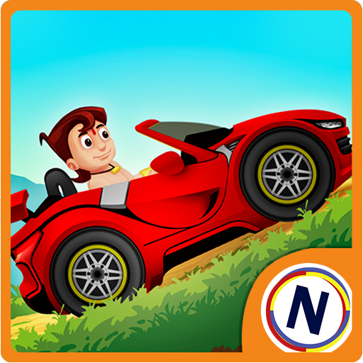 Chhota Bheem Speed Racing – Official Game  2.26 (Unlimited money,Mod) for Android
