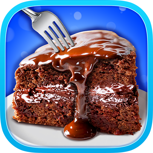 Chocolate Cake – Sweet Desserts Food Maker  Android Modded file download (Unlimited money,Mod)1.3  apk no root