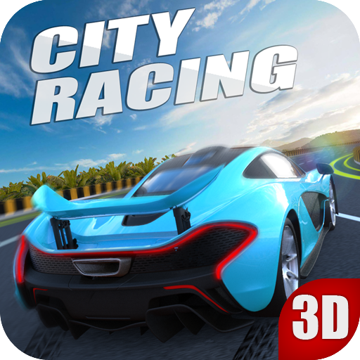 City Racing 3D  Android Modded file download (Unlimited money,Mod) 5.5.5017 apk no root