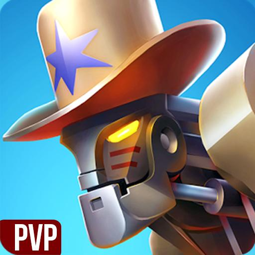 Clash Of Robots  Android Modded file download (Unlimited money,Mod)3.6  apk no root
