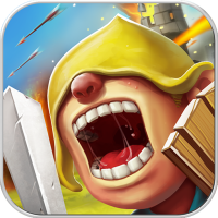 Clash of Lords 2: Ehrenkampf  Android Modded file download (Unlimited money,Mod)1.0.302 apk no root