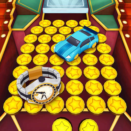 Coin Dozer: Casino  Android Modded file download (Unlimited money,Mod) apk no root 2.7