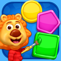 Colors & Shapes – Kids Learn Color and Shape  Android Modded file download (Unlimited money,Mod)1.2.9apk no root