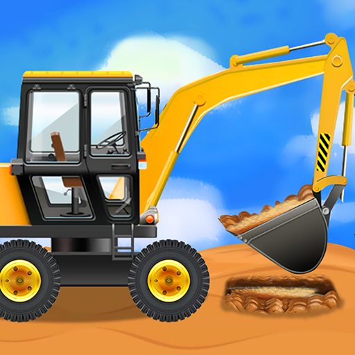 Construction Vehicles & Trucks – Games for Kids  Android Modded file download (Unlimited money,Mod)1.7.3  apk no root