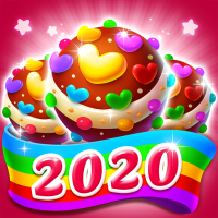 Cookie Amazing Crush 2020 – Free Match Blast  Android Modded file download (Unlimited money,Mod)8.8.0   apk no root