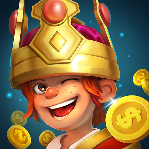 Crazy Coin Big Win  1.9.0 (Unlimited money,Mod) for Android