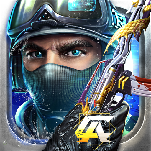 Crisis Action-Answer the call of war 4.1.1 (Unlimited money,Mod) for Android