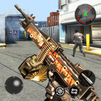 Critical Action :Gun Strike Ops – Shooting Game  Android Modded file download (Unlimited money,Mod)1.9.356  apk no root