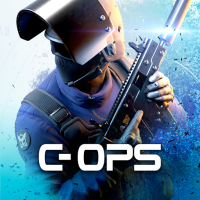 Critical Ops: Multiplay  1.17.0.f1138