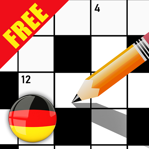 Crossword German Puzzle Free Word Game Offline 2.5 Android Modded file download (Unlimited money,Mod) apk no root 3.8