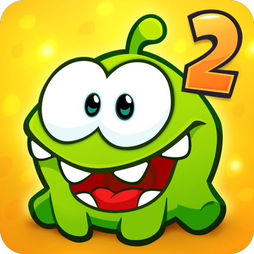 Cut the Rope 2  Android Modded file download (Unlimited money,Mod)1.24.1  apk no root