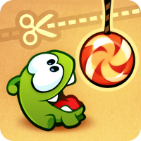 Cut the Rope FULL FREE  3.26.1 (Unlimited money,Mod) for Android
